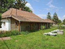 Guesthouse Tiszakeszi, Tisza-tavi Guesthouse