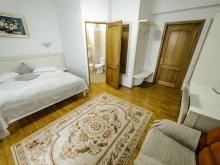 Accommodation Jirlău, Belvedere Vila
