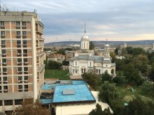 Apartment Zuvelcați, Studio Flat apartment