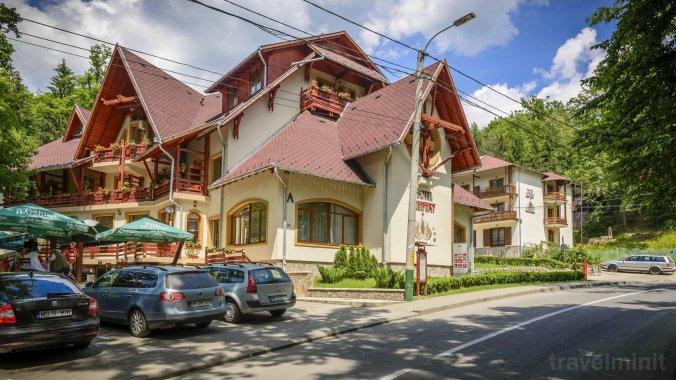Hotel Szeifert Sovata