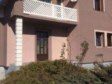 Accommodation Ghiduț, Becze Vanda Guesthouse