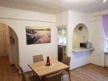 Accommodation Bács-Kiskun county, Lia Apartment