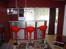 Apartament Scheiu de Jos, Apartament Alpha