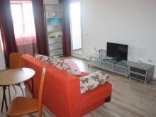 Apartament Lunca (Voinești), Apartament Alpha Ville