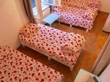 Hostel Bărăi, Hostel Turistul