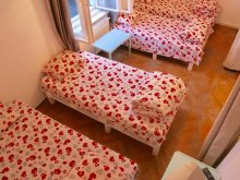 Hostel Iliești, Tourist Hostel
