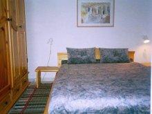 Accommodation Balatonszemes, Sunflower Apartment 1