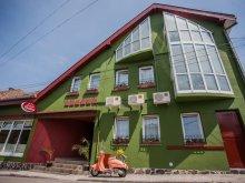 Accommodation Porumbenii, Crisitina Guesthouse