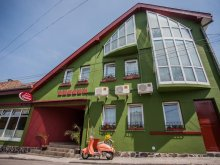 Bed & breakfast Mureş county, Crisitina Guesthouse