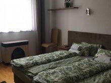 Apartman Kiskőrös, Weninger Stúdió Apartman