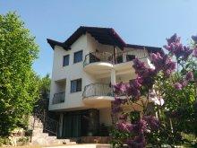 Villa Dombos (Văleni), Calea Poienii Villa