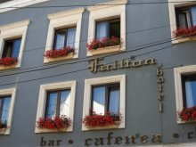 Hotel Făgetu de Sus, Hotel Fullton