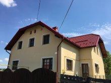 Panzió Kőrizstető (Scrind-Frăsinet), Julia Vendégház
