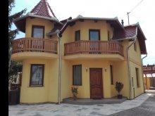 Accommodation Mezőkövesd, Kisfa 2 Apartment