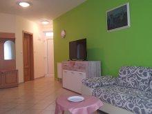 Cazare Balatonszemes, Apartament Kikötő