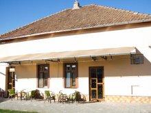 Accommodation Sibiu county, La Daniel B&B