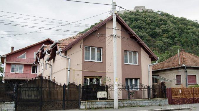Royal Villa Déva
