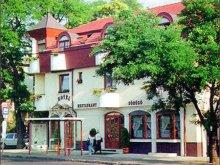 Hotel Zebegény, Hotel Krisztina