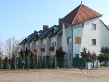 Pachet cu reducere Ungaria, Apartament Irisz
