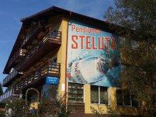 Accommodation Păulești, Steluța Guesthouse