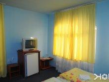 Motel Buda (Berzunți), Imola Motel