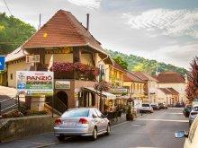 Standard csomag Magyarország, Vaskó Panzió és Borpince