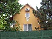 Casă de oaspeți Abádszalók, Casa de oaspeți Nagy Ho-Ho I.