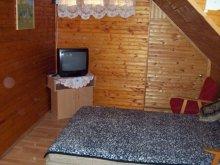 Guesthouse Tiszakeszi, Nagy Ho-Ho Guesthouse VI.