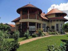 Accommodation Csokonyavisonta, Szabó Guesthouse 1