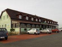 Hotel Győr, Land Plan Hotel & Restaurant