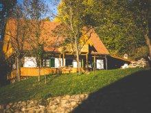 Nyaraló Aranyosgyéres (Câmpia Turzii), Demeter Vendégház