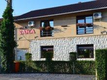 Szállás Berzovia, Sara Villa