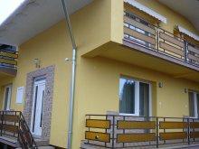 Pachet Lacul Balaton, Apartament Erika