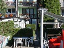 Accommodation Siofok (Siófok), Visnyei Felső Apartment