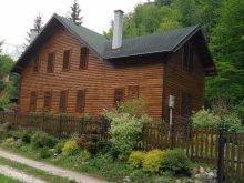 Kulcsosház Jádremete (Remeți), Krókusz Kulcsosház