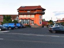 Vilă Galtiu, Vila Belvedere