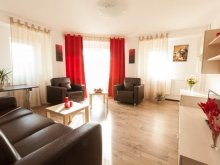 Apartment Negrenii de Sus, Next Accommodation Apartment 1