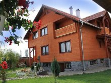 Accommodation Ghiduț, Zárug Guesthouse