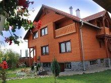 Casă de oaspeți Câmpulung Moldovenesc, Casa de oaspeți Zárug