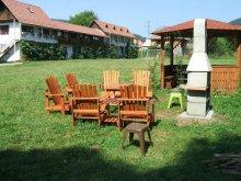 Camping Piatra Fântânele, Pensiunea si Camping Fejér