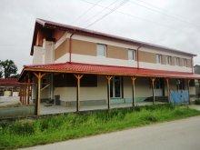 Hostel Călinești-Oaș, Muncitorilor Guesthouse