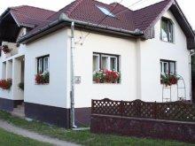 Vendégház Zápróc (Băbdiu), Rozmaring Vendégház