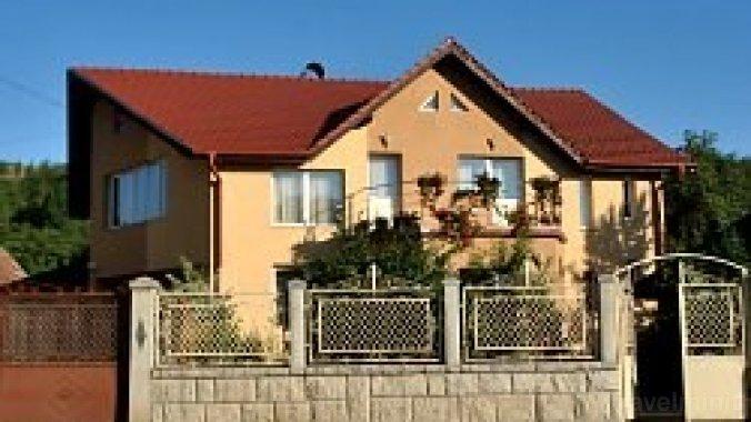 Casa de Oaspeți Krimea Luna de Sus
