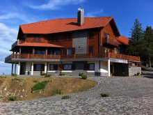 Bed & breakfast Capalnita (Căpâlnița), Pension Pethő