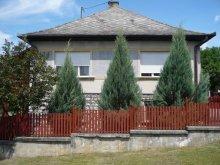 Apartament județul Borsod-Abaúj-Zemplén, Apartament Csipkés