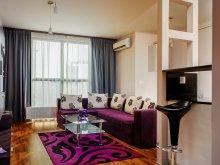 Accommodation Zărneștii de Slănic, Aparthotel Twins