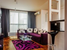 Apartment Pleșești (Berca), Aparthotel Twins
