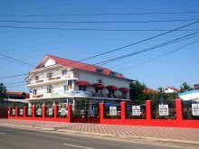 Accommodation Valu lui Traian, Margo Guesthouse