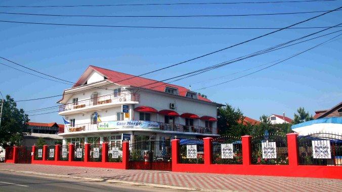 Margo Guesthouse Constanța