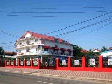 Pensiune Poiana, Casa de oaspeți Margo